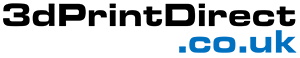 3D Print Direct Logo